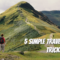 5 SIMPLE TRAVEL TIPS AND TRICKS - Tech Strange