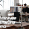 Things To Keep In Mind Before Setting Up An Office - Tech Strange