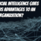 Will, Artificial Intelligence Gives Numerous Advantages To An Organization_