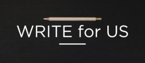Write For Us - Sidebar - Tech Strange