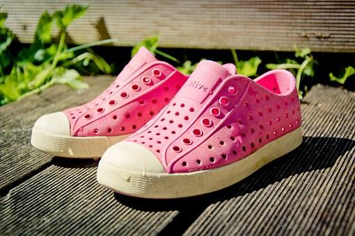 Crocs - Tech Strange