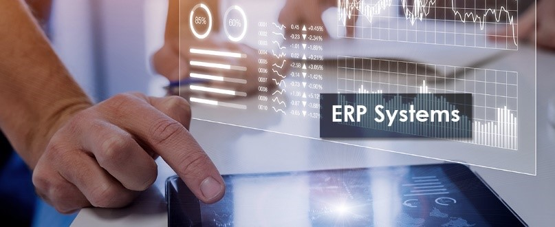 Why ERP Systems are Essential for Success of Your Business