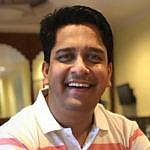 Ravi Sharma - Tech Strange