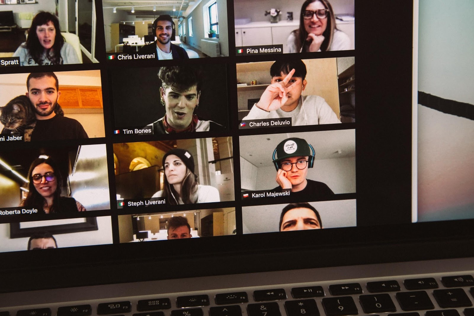 How to Make Your Virtual Conferences More Efficient