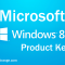 Windows 8.1 Product Key 2020
