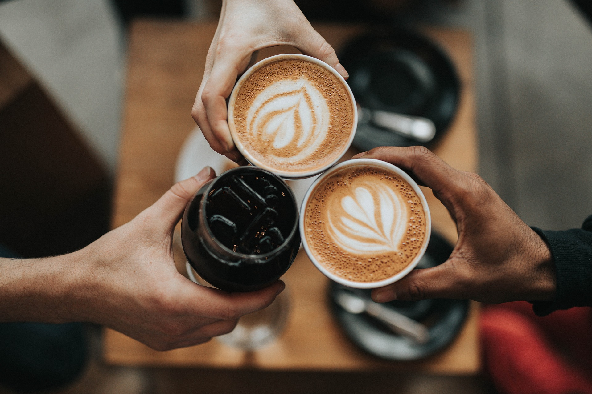 You Get to Know the Best Coffee Flavors of London