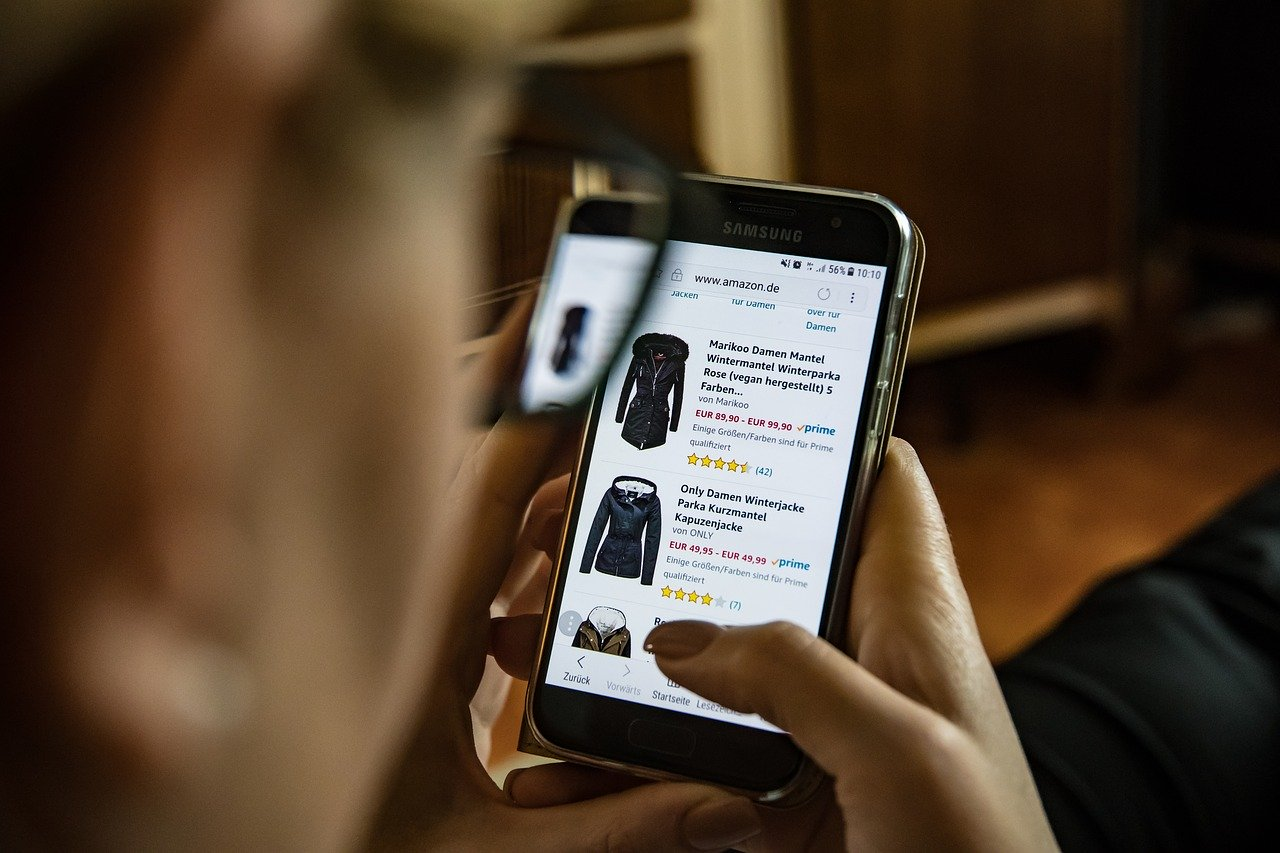 tips for seamless online shopping