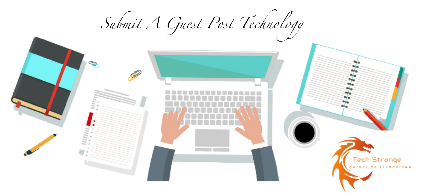 submit a guest post technology
