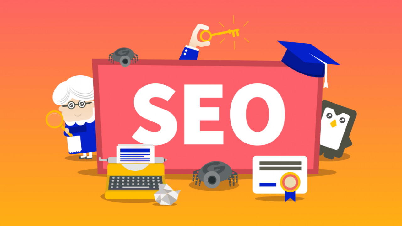 5 SEO Tips To Get Your Website On Top