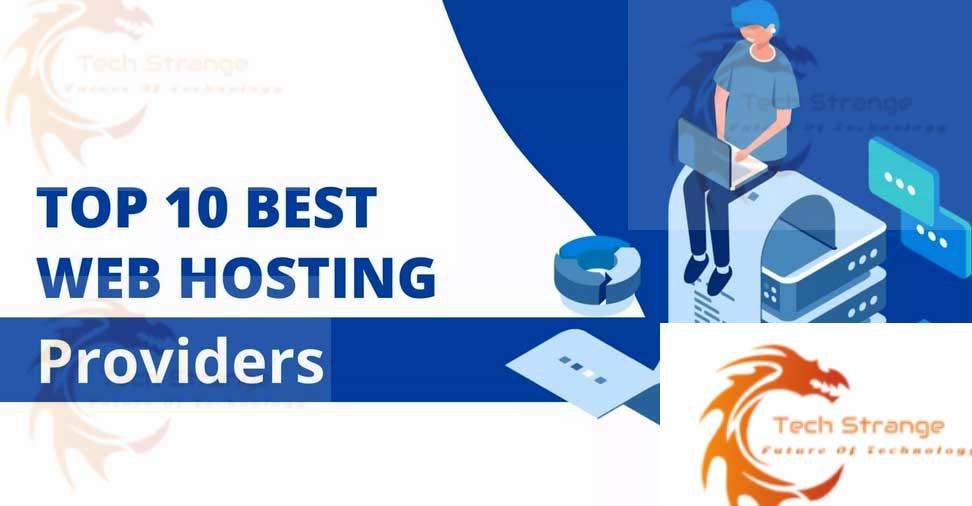 Best Hosting Companies