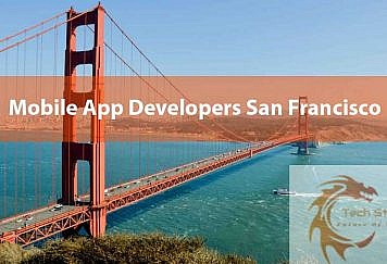 mobile app development in San Francisco