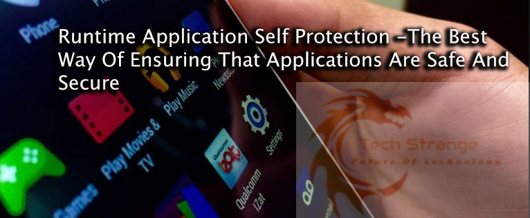 secure-and-safe-application