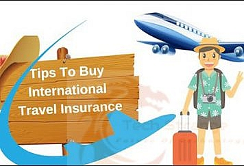 6 Smart Tips to Buy International Travel Insurance