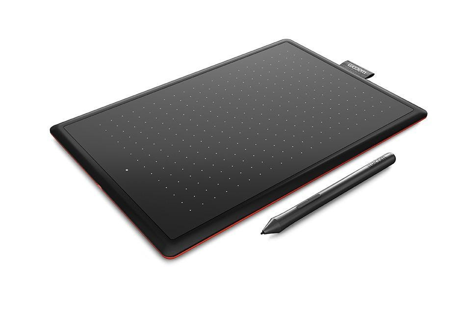 WACOM One Medium Graphics Tablet