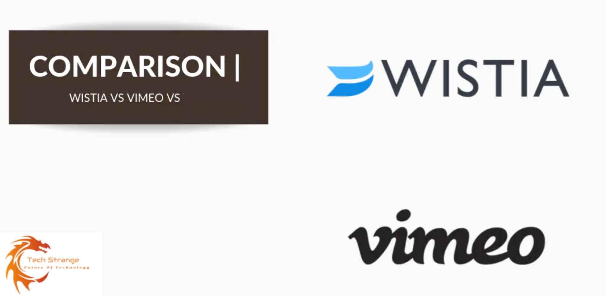 Wistia vs Vimeo
