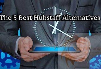The 5 Best Hubstaff Alternatives