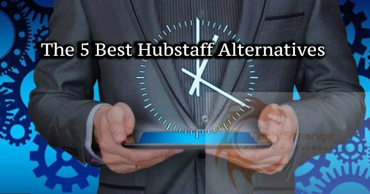 The 5 Best Hubstaff Alternatives