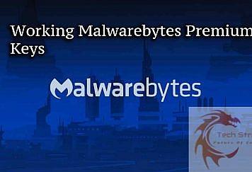 Malwarebytes Premium Keys