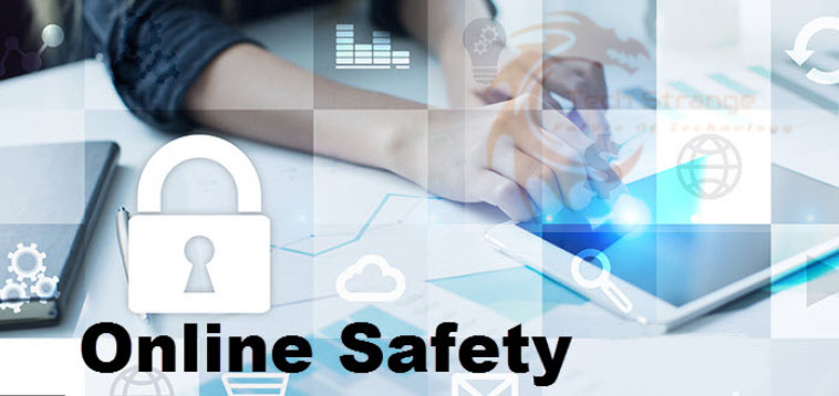 Your Guide to Staying Safe on the Internet