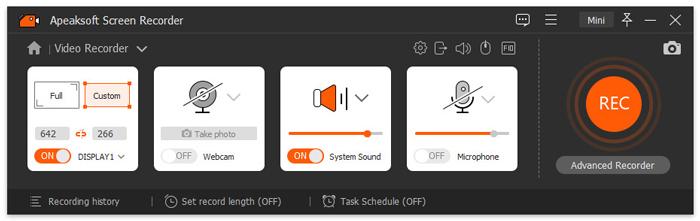 select-audio-recording-source
