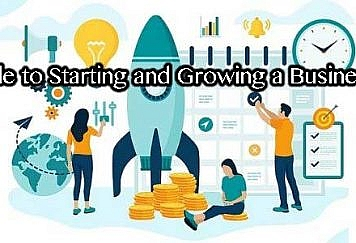 A Simple Guide to Starting and Growing a Business in Alaska