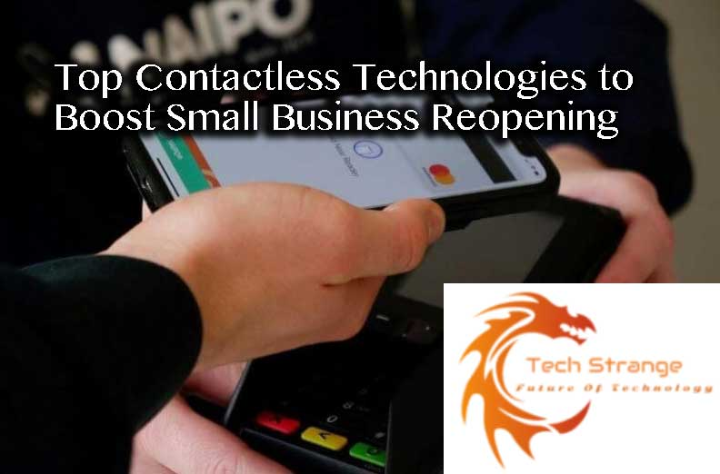 Contactless Technologies