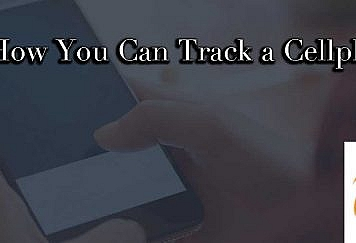 Track-a-Cellphone