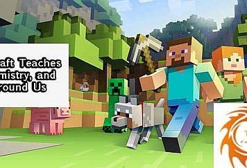 What-Minecraft-Teaches