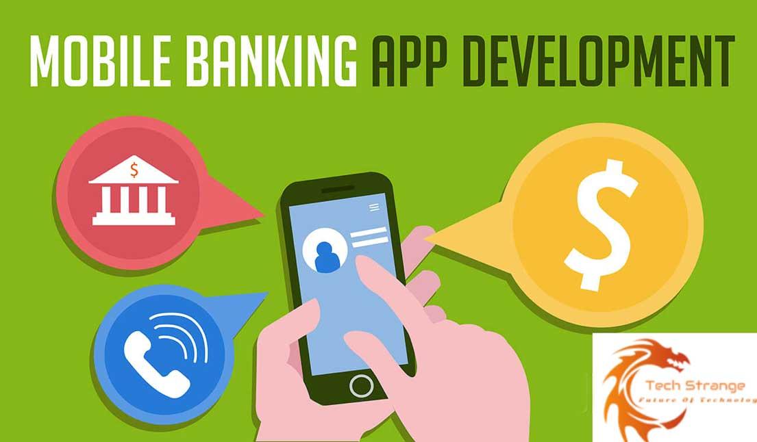 banking-application-development