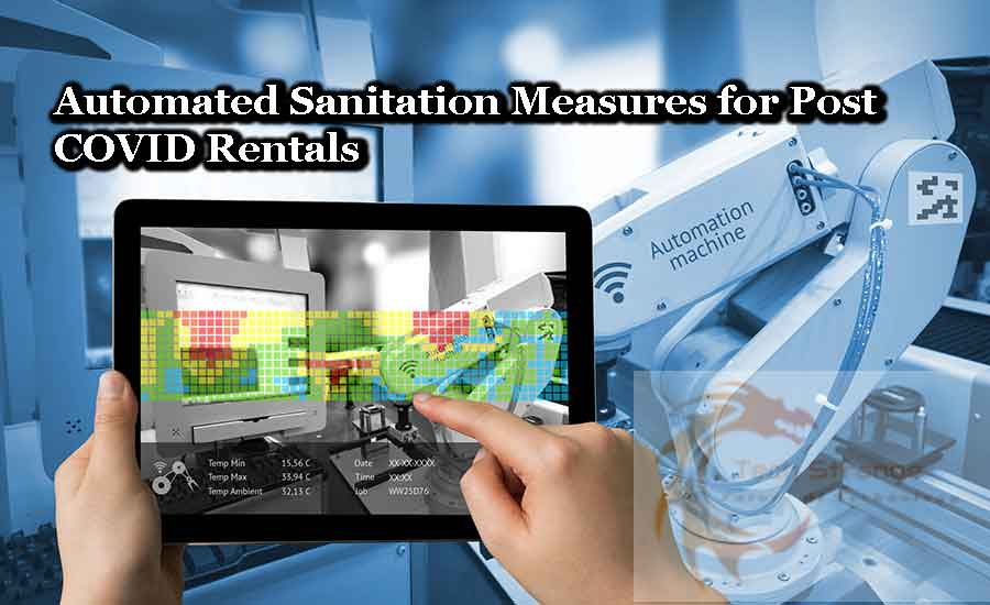 Automated-Sanitation-Measures