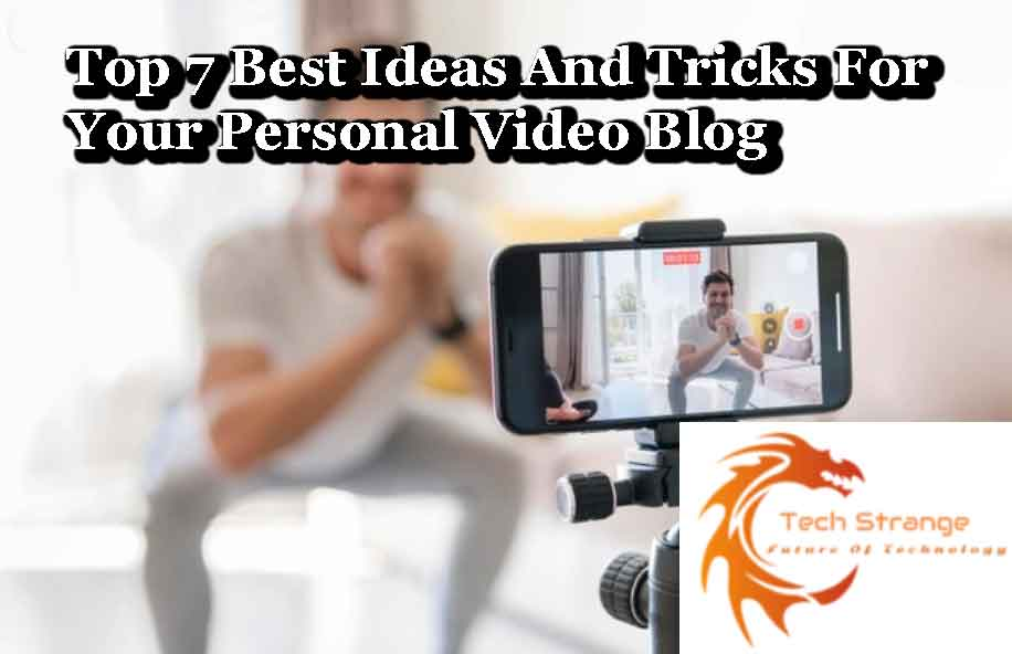 personal-video-blog