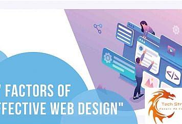 Key Factors For Effective Responsive Design