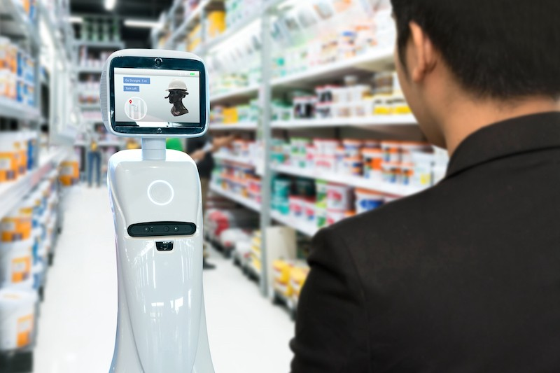 Retail and Artificial Intelligence