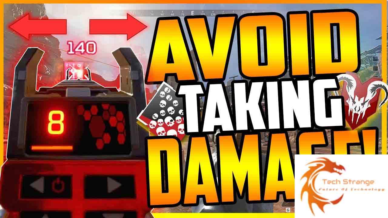 avoid-taking-damage