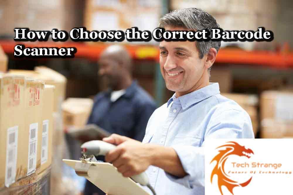 Best-Barcode-Scanner