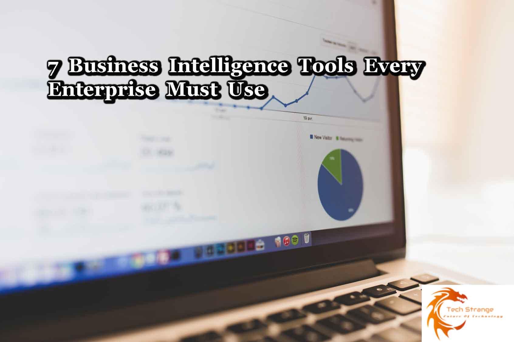 Business-Intelligence-Tools