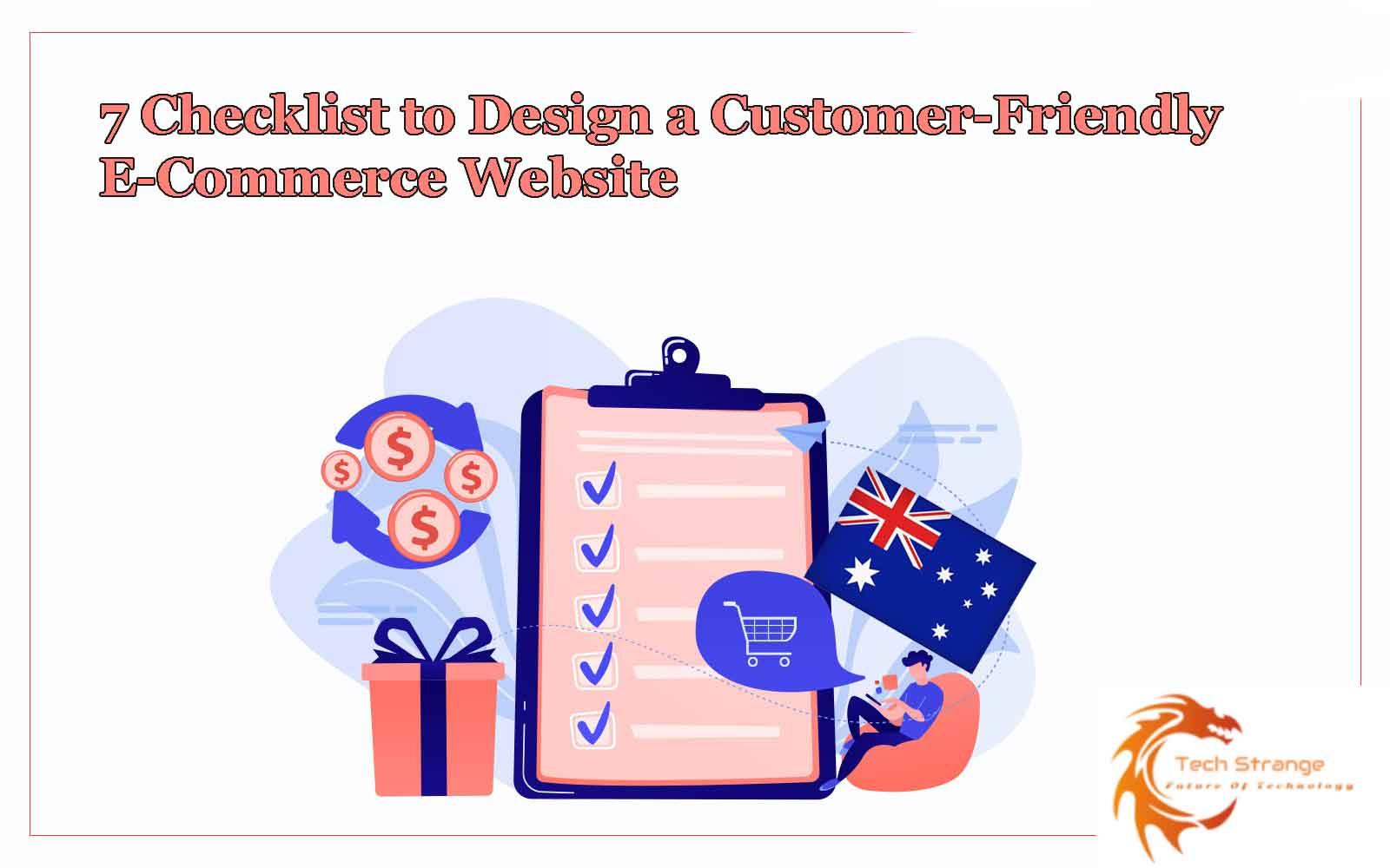 Ecommerce-Website-Success-Checklist