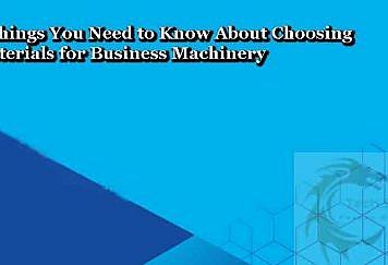 business-machinery