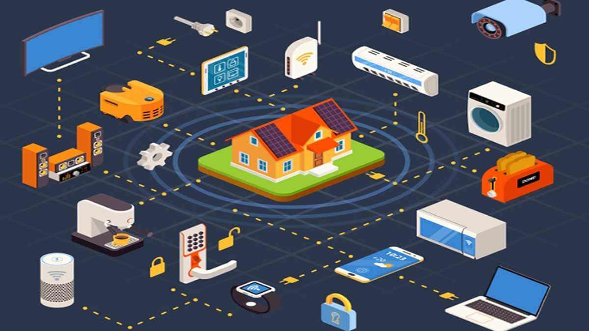 A Smart Home Guide for Newbies-
