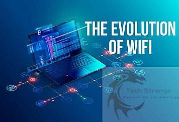 Evolution-of-Wifi