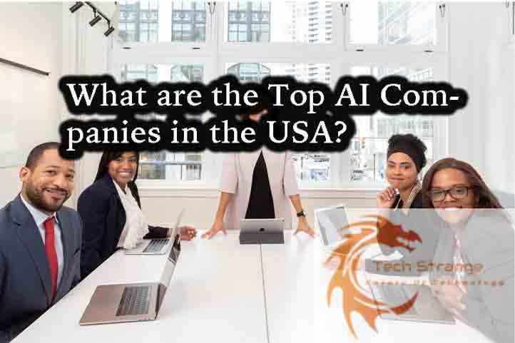 top-ai-companies