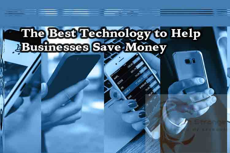 technology-save-money